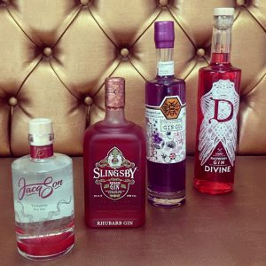 All Gins